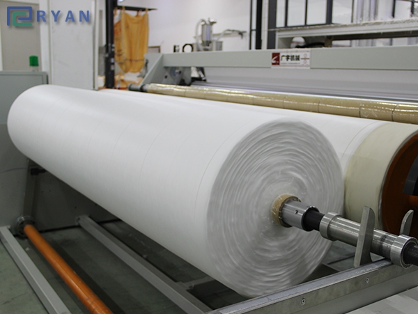 Meltblown Nonwoven Fabric
